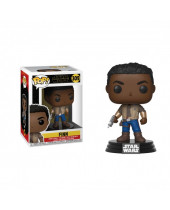 Pop! Star Wars - Episode IX - Finn