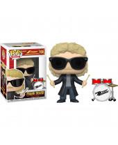 Pop! Rocks - ZZ Top - Frank Beard