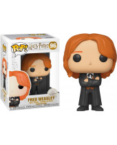 Pop! Movies - Harry Potter - Fred Weasley (Yule)