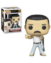 Pop! Rocks - Queen - Freddie Mercury (Radio Gaga)