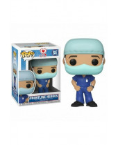 Pop! Frontline Heroes - Frontline Hero Male (v2)
