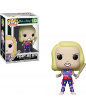 Pop! Animation - Rick and Morty - Froopyland Beth