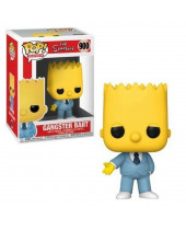 Pop! Television - The Simpsons - Gangster Bart
