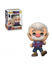 Pop! Disney - Pinocchio - Geppetto