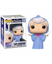 Pop! Disney - Cinderella - Fairy Godmother