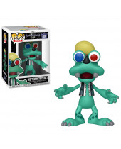 Pop! Games - Kingdom Hearts - Goofy (Monsters Inc.)