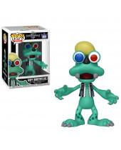 Pop! Games - Kingdom Hearts - Goofy (Monsters Inc.)