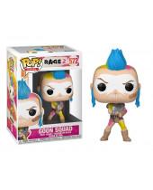 Pop! Games - Rage 2 - Goon Squad