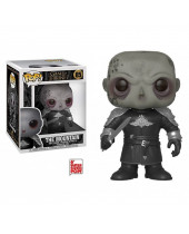 Pop! Game of Thrones - The Mountain Super Sized 15 cm
