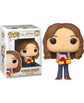 Pop! Movies - Harry Potter - Hermione Granger (Holiday)