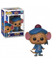 Pop! Disney - Great Mouse Detective - Olivia