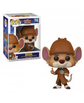 Pop! Disney - Great Mouse Detective - Basil