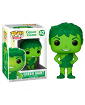 Pop! Ad Icons - Green Giant - Green Giant