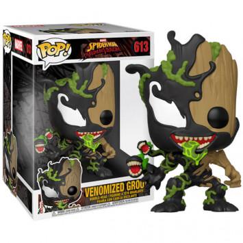 Pop! Spider-Man Maximum Venom - Groot Super Sized 25 cm
