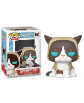 Pop! Icons - Grumpy Cat