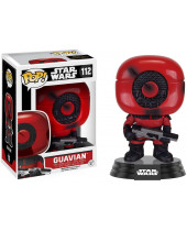 Pop! Star Wars - Episode VII - Guavian