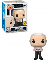 Pop! Television - Friends - Gunther (Chase)