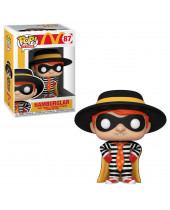 Pop! Ad Icons - McDonalds - Hamburglar
