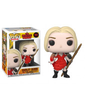 Pop! Movies - The Suicide Squad - Harley Quinn (Damaged Dress)