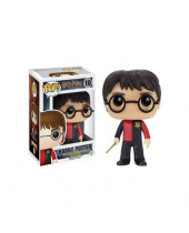 Pop! Movies - Harry Potter - Harry Triwizard