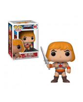 Pop! Retro Toys - Masters of the Universe - He-Man