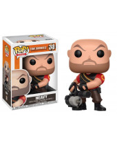 Pop! Games - Team Fortress 2 - Heavy