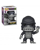 Pop! Television - The Simpsons - Treehouse of Horror - King Homer