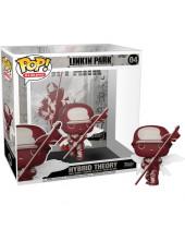 Pop! Albums - Linkin Park - Hybrid Theory