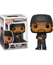 Pop! Rocks - Ice Cube