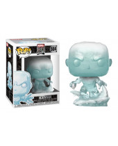 Pop! Marvel – 80th Anniversary - First Appearance - Iceman