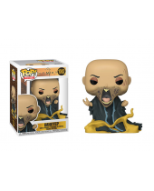 Pop! Movies - The Mummy - Imhotep