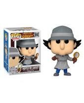 Pop! Animation - Inspector Gadget - Inspector Gadget