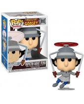 Pop! Animation - Inspector Gadget - Inspector Gadget (Flying)