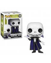 Pop! Nightmare Before Christmas - Vampire Jack