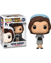 Pop! Icons - American History - Jackie Kennedy