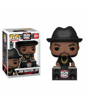 Pop! Rocks - Run DMC - Jam Master Jay