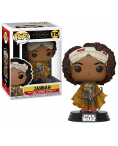 Pop! Star Wars - Episode IX - Jannah