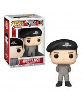 Pop! Movies - Starship Troopers - Johnny Rico