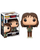 Pop! Television - Stranger Things - Joyce (v2)