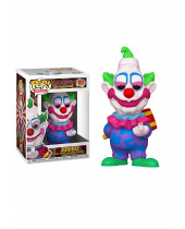 Pop! Movies - Killer Klowns from Outer Space - Jumbo