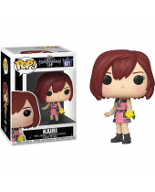 Pop! Games - Kingdom Hearts 3 - Kairi