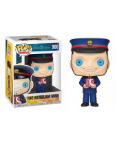 Pop! Television - Doctor Who - The Kerblam Man