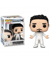 Pop! Rocks - Backstreet Boys - Kevin Richardson