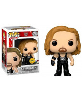 Pop! WWE - Kevin Nash (Chase)