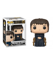Pop! Game of Thrones - King Bran The Broken