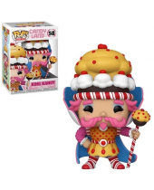 Pop! Retro Toys - Candy Land - King Kandy