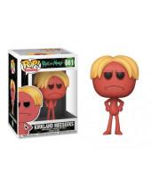 Pop! Animation - Rick and Morty - Kirkland Meeseeks