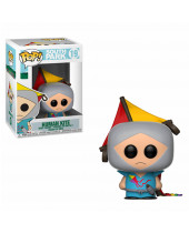 Pop! Cartoons - South Park - Human Kite