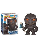 Pop! Movies - Godzilla Vs Kong - Kong with Battle Axe