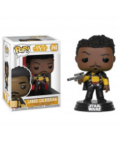 Pop! Star Wars - Lando Calrissian